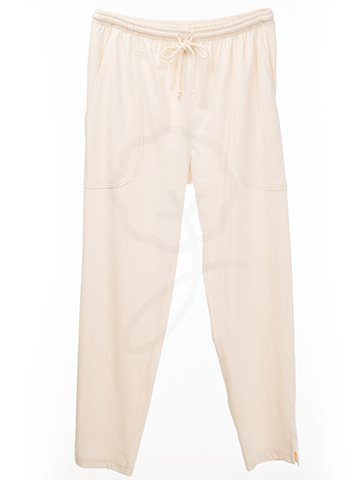 2048 Long Pants : Stretch Cotton 32 Interlock