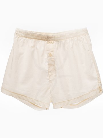 2094 Underwear Short Pants : Boxers : Muslin Fabric