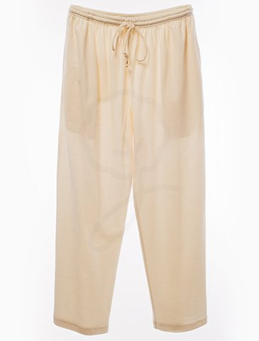 2105 Long Pants : Organic Juti Cotton