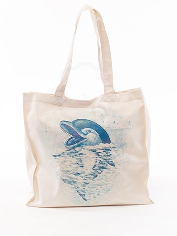 3105 Bag : Dolphin Screen
