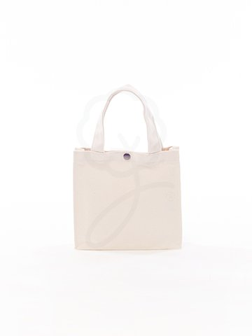 4185 Tote Bag : Canvas Fabric