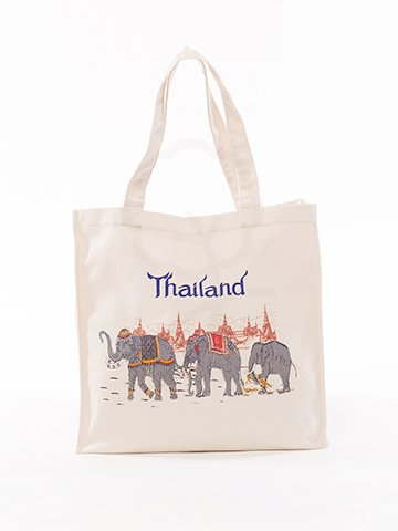 4303 Bag : Elephants Screen