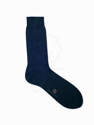 C180 Business Sock : Black