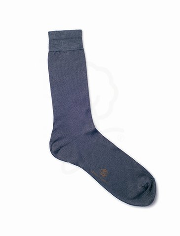 C180 Business Sock : Dark Grey